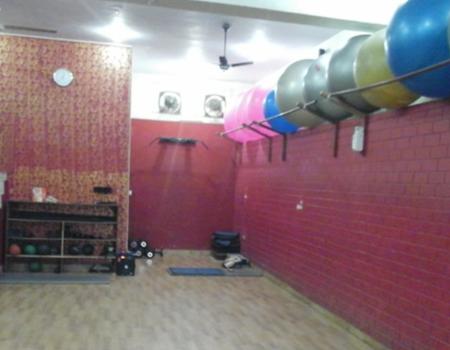 Step 2 Fitness Derawal Nagar