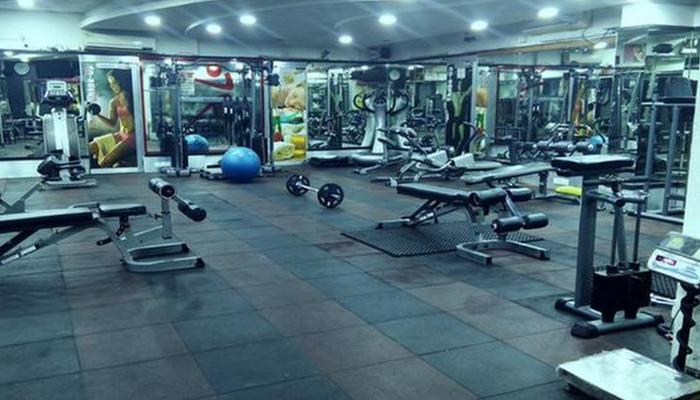 Body Design Gym & Fitness Andheri West