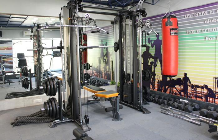 Vyom Yoga Gym And Fitness Studio Naranpura