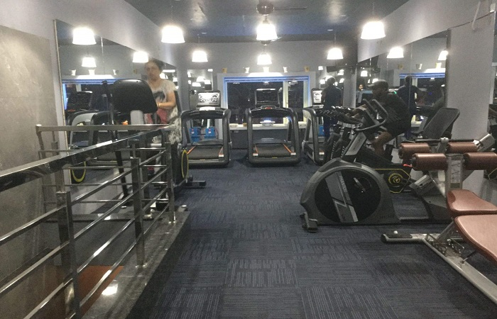 Fitness 29 Sector 29d