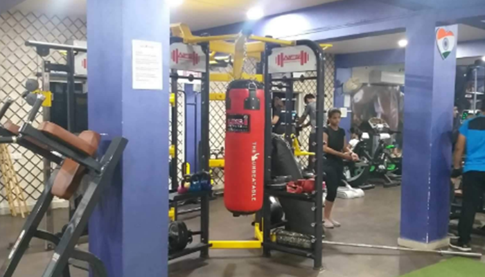 Ram Fitness (virat Fitness) Kachiguda