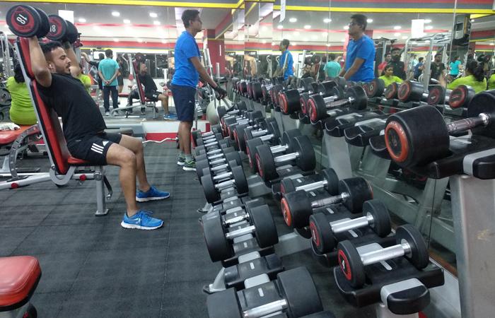 Snap Fitness Koramangala