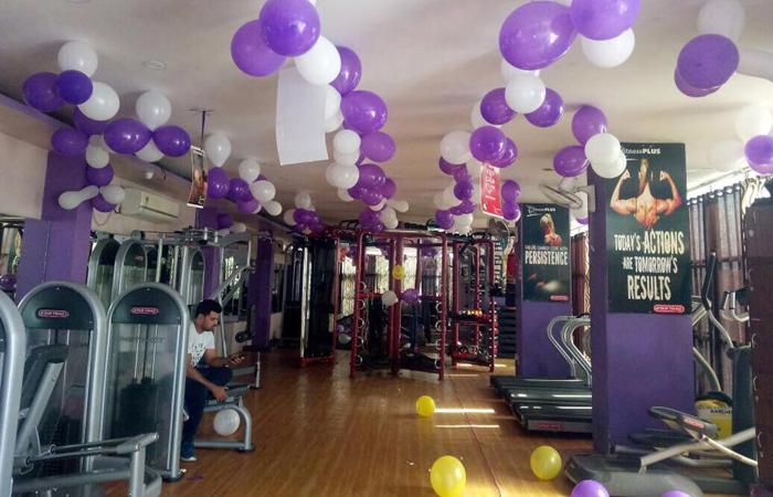 Fitness Plus Vidyadhar Nagar