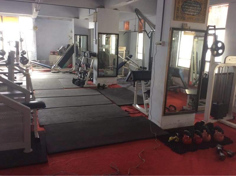 Body Challange Health Club Khanpur - Old City