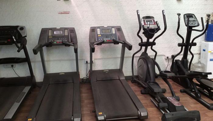 Total Fitness Kharadi