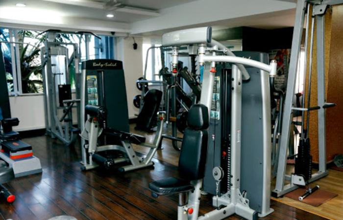 Shree Tejaswi Fitness Centre Rajaji Nagar