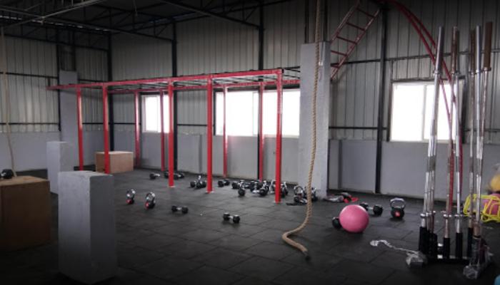 Vack Fitness Center Attapur