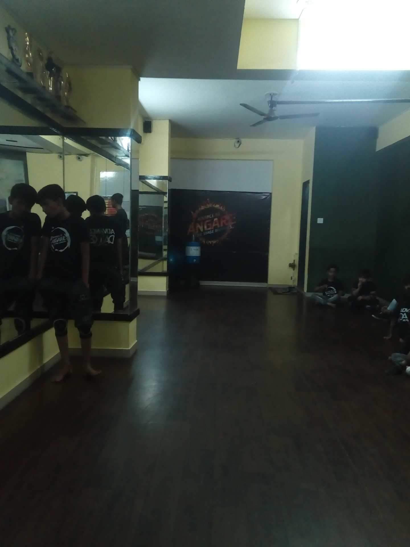 Advance Dance Academy Odhav