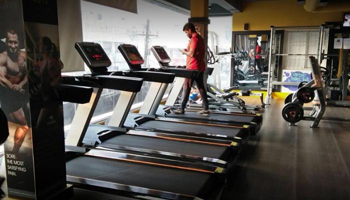 S2 Fitness And Sports Korattur