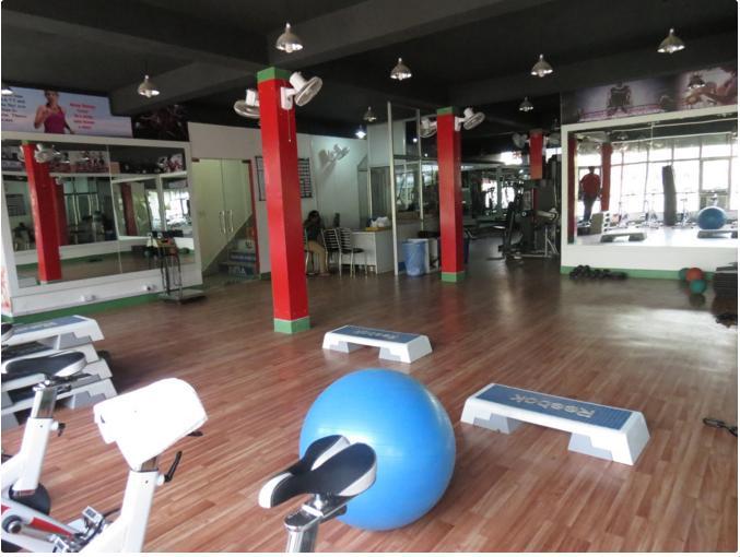 Cardio Prime Gym Mayur Vihar Phase -1