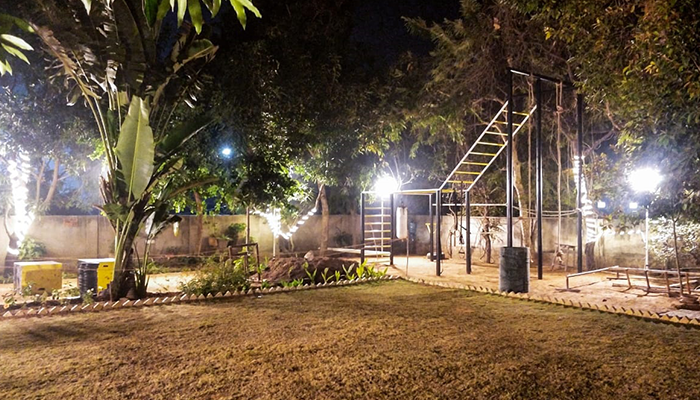 Shoonya The Fitness Studio Vaishali Nagar