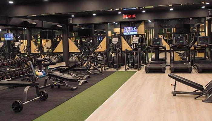 Emerge Private Fitness Studio Jayanagar