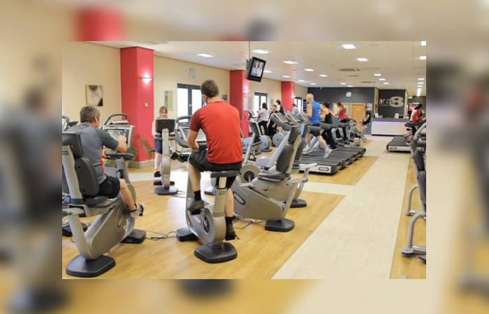 Activ8 Fitness Mayur Vihar Phase -3