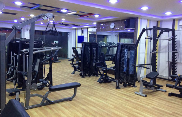 Jaguar Gym Pragathi Nagar