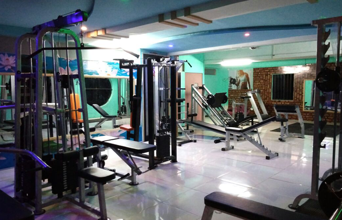 Fitness World Gym Vatwa