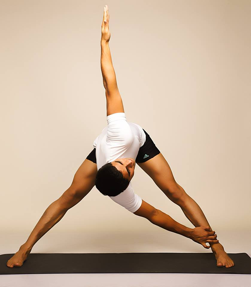 Dinesh Dagar Transform Yoga Saket
