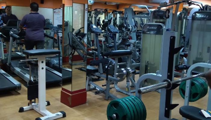 Pulse 72 Fitness Center West Mambalam