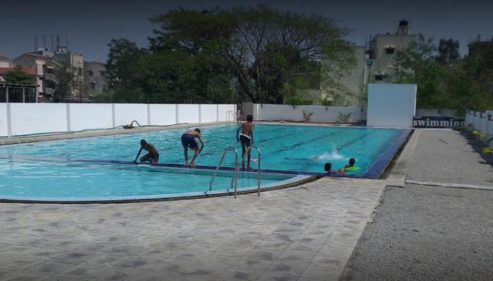 Pioneer Swimming Academy Sainikpuri