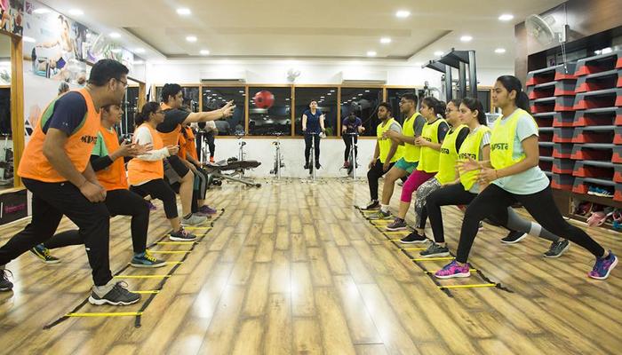 Bellissimo Fitness Studio Vidyadhar Nagar