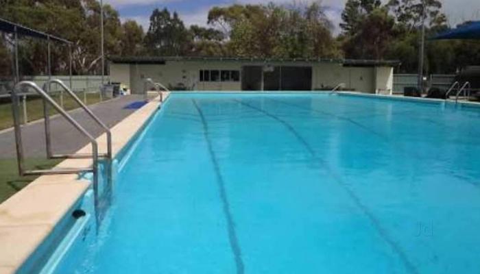 Ak Group Griffines Swimming Training Centre Yerwada