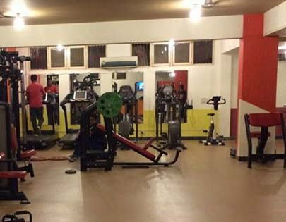 My Gym And Spa Sector 49 Noida