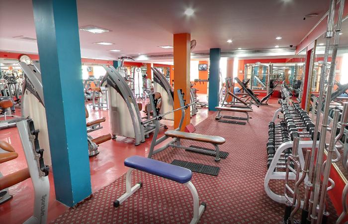 Ateliers Fitness Sembakkam
