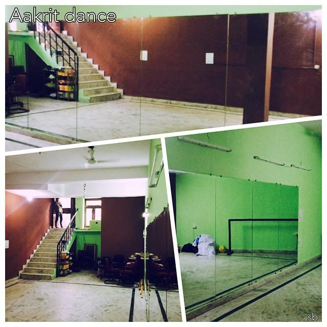 Aakrit Dance Centre Saket
