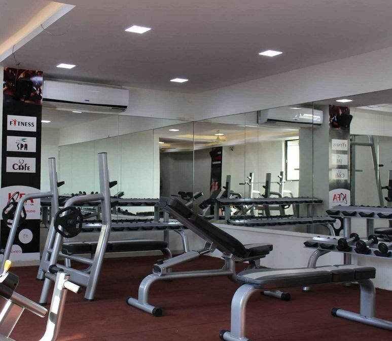 KFA Fitness Studio Paldi