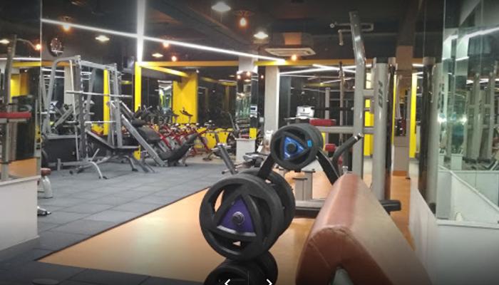 Flexion Fitness & Spa Sector 4 Dwarka
