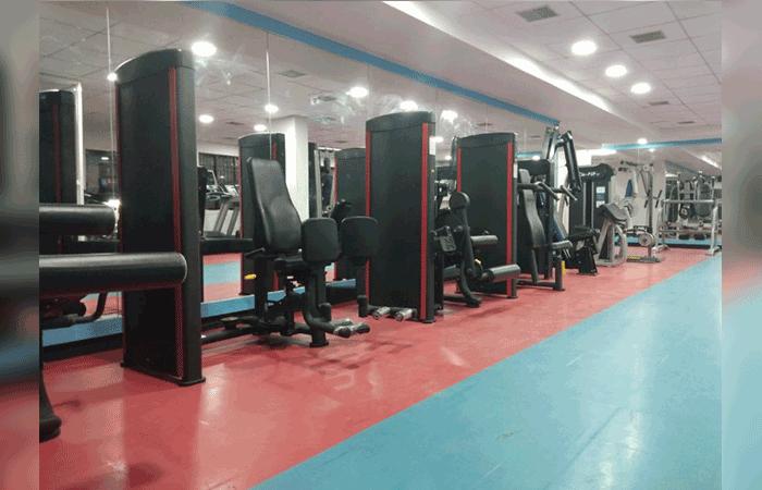 Fitness Race Rt Nagar