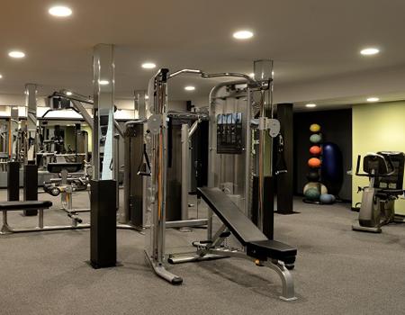 Balance Fitness Lounge Bilaspur