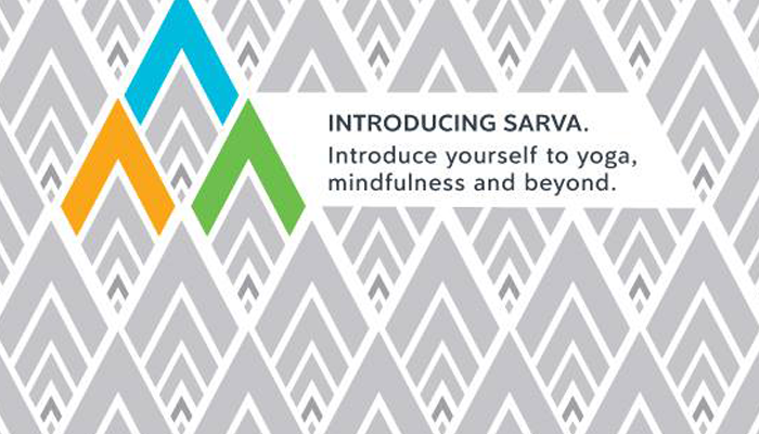 Sarva Yoga Btm Second Stage
