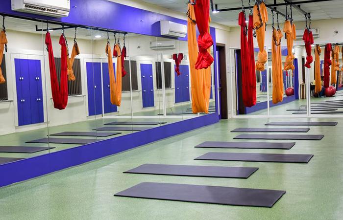 Rhythm Fitness Studio Karve Road