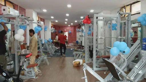 Sweat Box Fitness Hub Powai