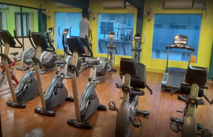 Fit Tree Fitness Centre Shenoy Nagar