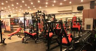 Muscle Magic Gym Kotla