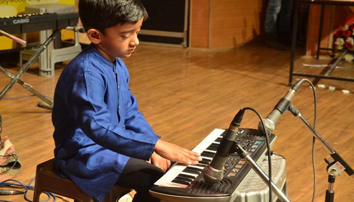 Taan Sangeet Vidyalaya Vivek Vihar