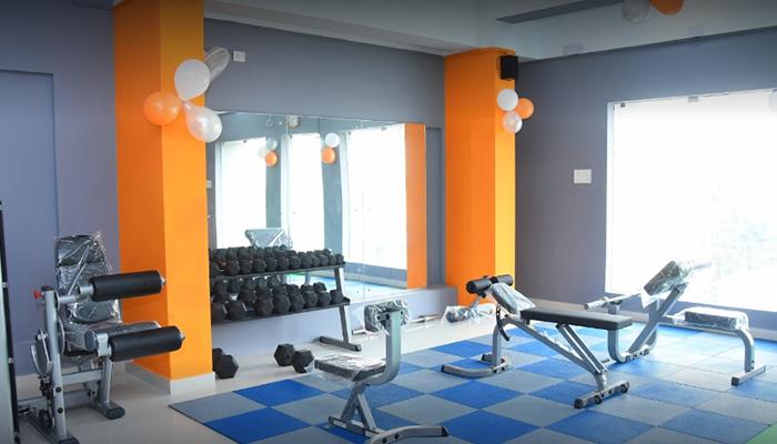 First Step Fitness Studio Ullagaram