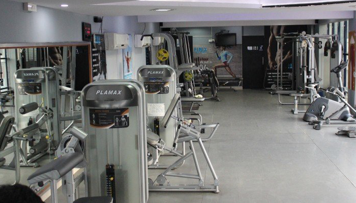 Finix Fitness Studio Jeevan Bheema Nagar