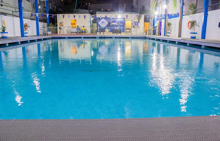 Fitso Seals Swimming Academy Madhapur