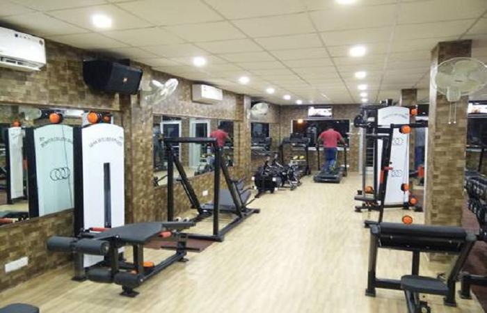 Lean Wolves Fitness Lajpat Nagar Part 4