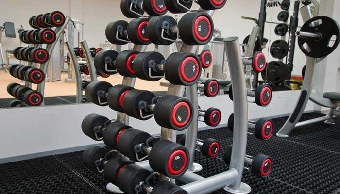 Conquer Fitness Bhekrai Nagar