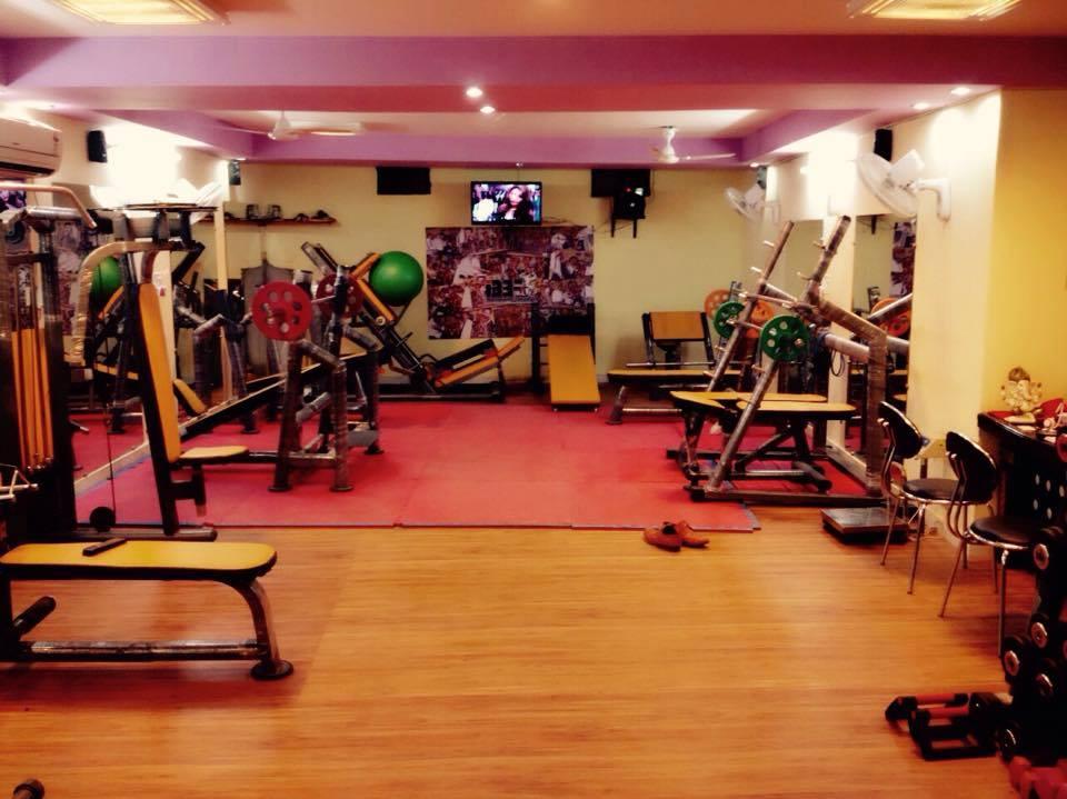 Magic Dance Centre Patparganj