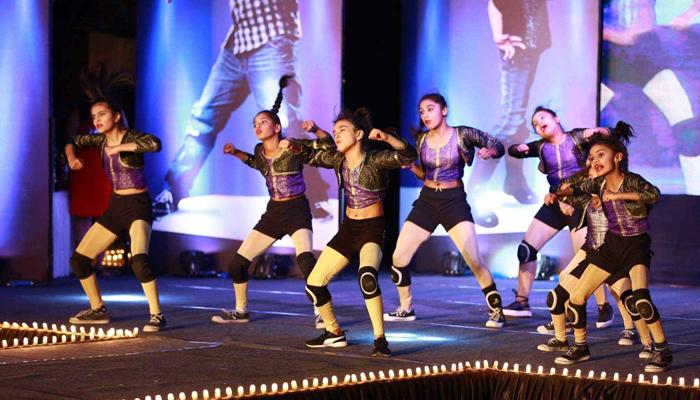 Sipa Dance And Fitness Studio Hadapsar