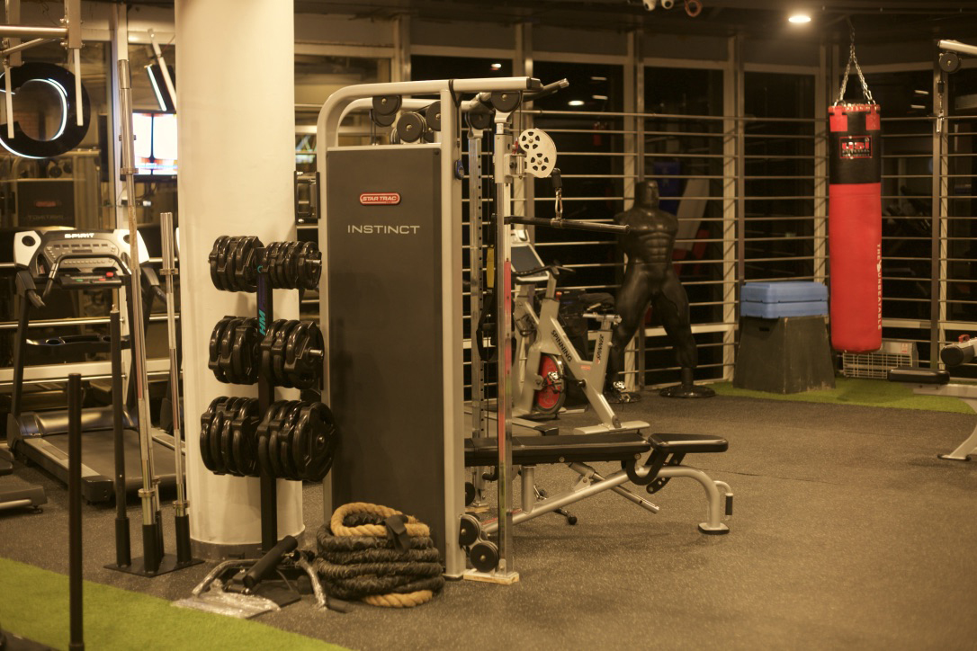 Vc Fitness Bandra West