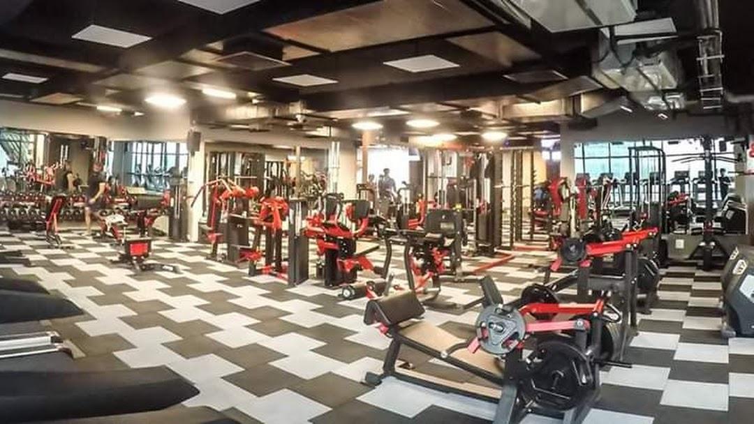 I5 Fitness Mahakali Caves Road