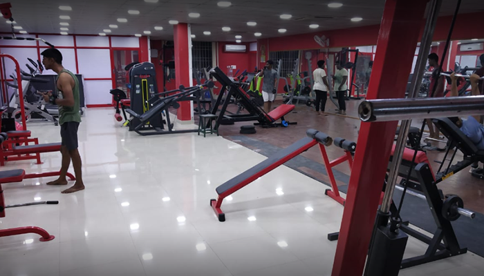 Rambo Fitness Studio Ambattur