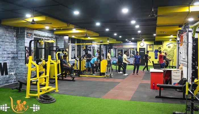 Ultimate Gym Ramgopalpet