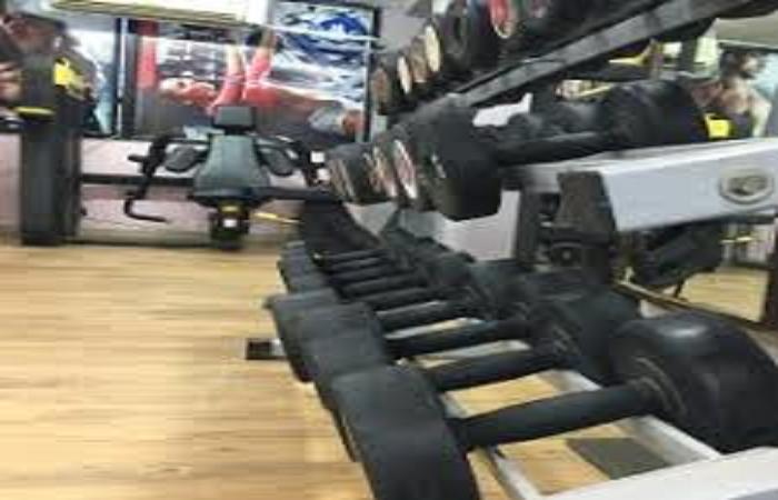 Health Plus  Gym Nava Vadaj