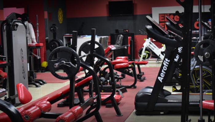Elite Fitness Club Shadnagar